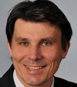 Portraitfoto: Johannes Ernst