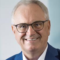 Portraitfoto: Klaus Dirnberger