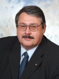 Portraitfoto: Kurt Ludikovsky