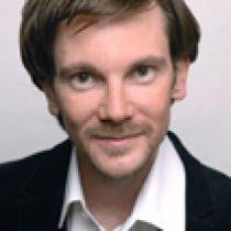 Portraitfoto: Alexander M. Schmid