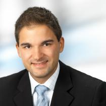 Portraitfoto: Christian Führer