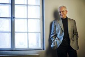 Portraitfoto: Ronald Tauscher