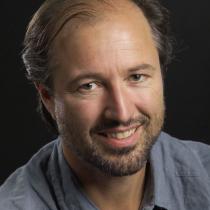 Portraitfoto: Ulrich Peter Hagg