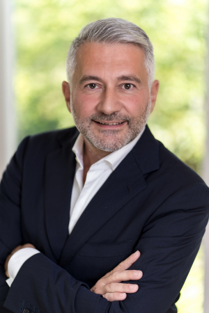 Portraitfoto: Jürgen Müller