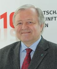 Portraitfoto: Horst Juranek