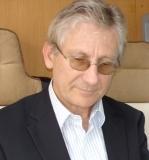 Portraitfoto: Heinz Reitstätter