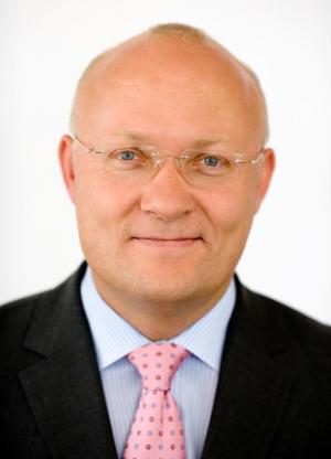 Portraitfoto: Bernhard Klingler