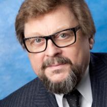 Portraitfoto: Heinz M. Hähnel