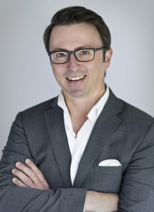 Portraitfoto: Gregor Jörg Vogrin