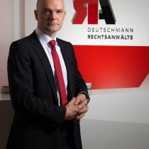 Portraitfoto: Wilhelm Deutschmann