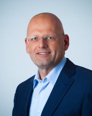 Portraitfoto: Hans-Peter Graf