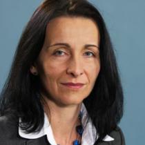 Portraitfoto: Anne Blauensteiner