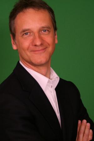 Portraitfoto: Georg Alexander Tschare