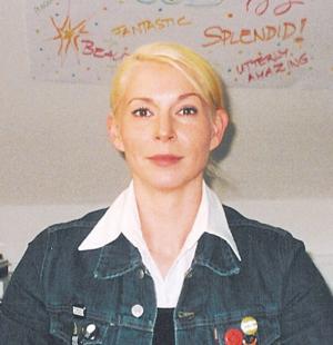 Portraitfoto: Nina Pfann