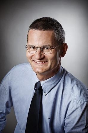 Portraitfoto: Konrad Noé-Nordberg