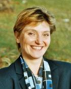 Portraitfoto: Irene Kammerer