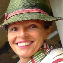 Portraitfoto: Siegrid Dawes
