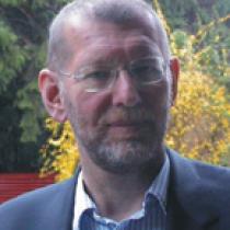 Portraitfoto: Peter Schütz