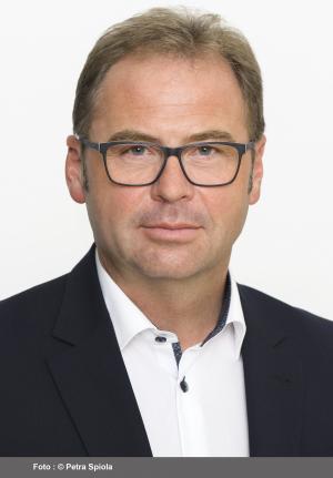 Portraitfoto: Reinhard Indraczek