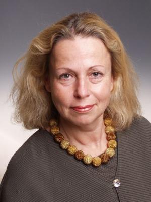 Portraitfoto: Susanna Kleindienst-Passweg