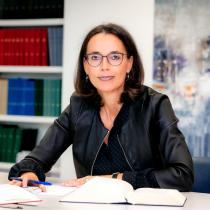 Portraitfoto: Ulla Reisch