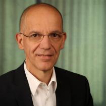 Portraitfoto: Franz Seidl