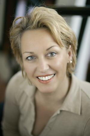 Portraitfoto: Helga Sabine  Pesserer
