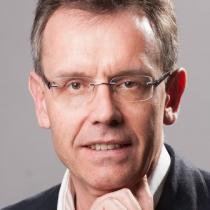 Portraitfoto: Herbert Strobl