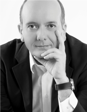 Portraitfoto: Jürgen Schoderböck