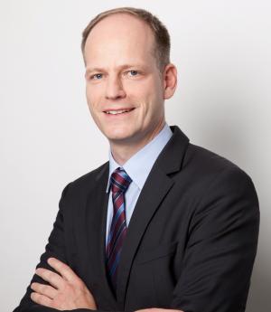 Portraitfoto: Harald Hügel