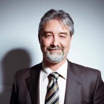 Portraitfoto: Michael A. Defranceschi