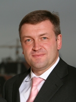 Portraitfoto: Klaus Schierhackl