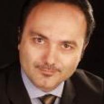 Portraitfoto: Konstantinos Intzeidis