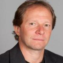 Portraitfoto: Markus Riedl