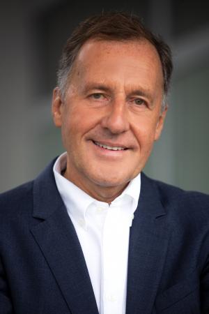 Portraitfoto: Horst P. Schamböck