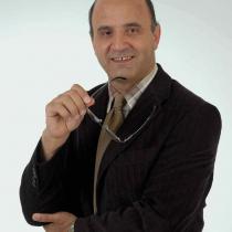 Portraitfoto: Naser Amiryousofi
