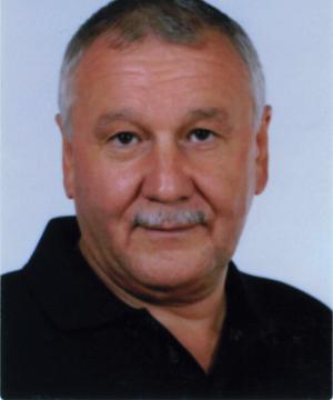 Portraitfoto: Ludwig Bogerl