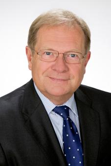 Portraitfoto: Harald Uhlig