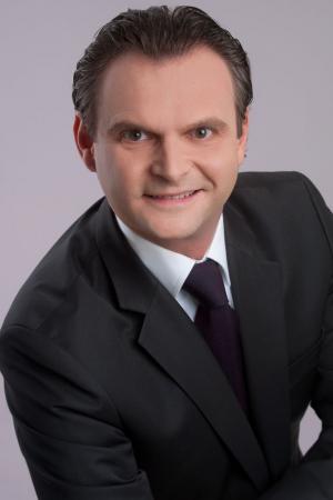 Portraitfoto: Franz Schnur
