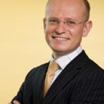 Portraitfoto: Harald Koch