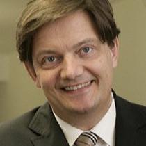 Portraitfoto: Ekkehard Redlhammer