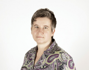 Portraitfoto: Elisabeth Buchta