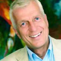 Portraitfoto: Burkhard I. Neumayer