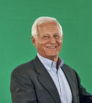 Portraitfoto: Dirk-Dieter Euler-Rolle