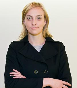 Portraitfoto: Daniela Knieling