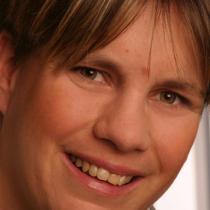 Portraitfoto: Marianna Raters-Salchinger
