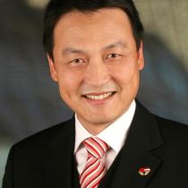 Portraitfoto: Wan Jie Chen