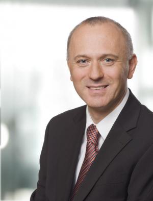 Portraitfoto: Reinhold Graf