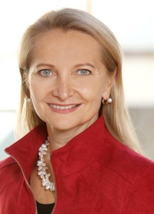 Portraitfoto: Ulrike Rabmer-Koller