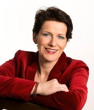 Portraitfoto: Petra Schulte